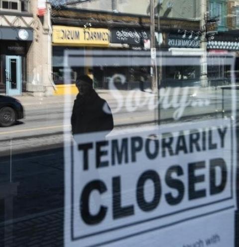 Ontário estende ordens de emergência da Lei de Reabertura até 21 de março