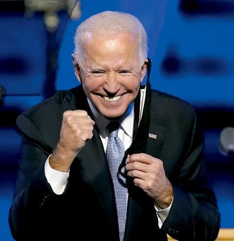 Congresso americano aprova pacote econômico de US$1,9 trilhão de Joe Biden