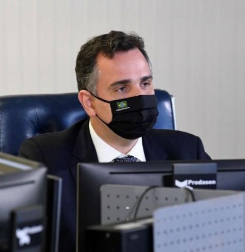 Presidente do Senado decide ampliar CPI da Covid para investigar estados e municípios